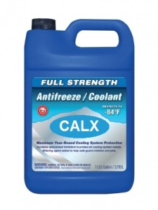 Conventional Antifreeze