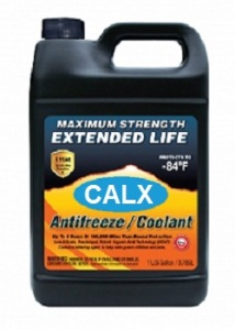 Extended Life Antifreeze